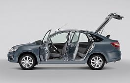 Genesis представила в России новый седан G80